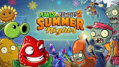 игра Plants vs. Zombies 2