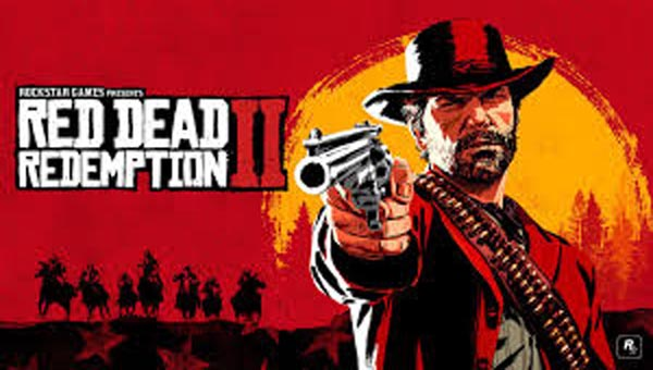 голый мод Red Dead Redemption 2