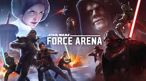 Star-Wars-Battlegrounds игра