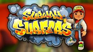 игра Subway Surfers