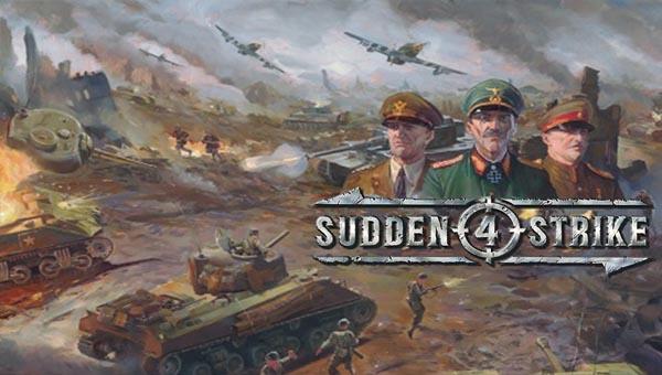 Противостояние или Sudden Strike