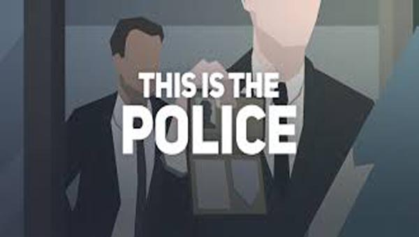 мобильная версия This Is The Police