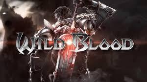 игра Wild Blood