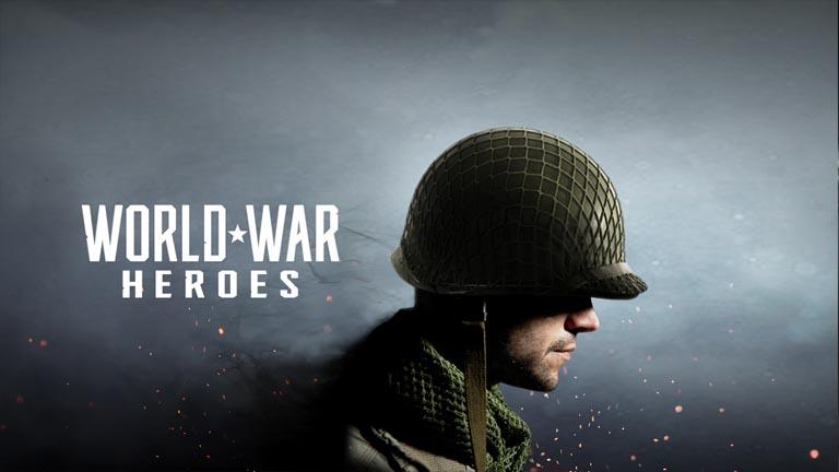 World War Heroes игра