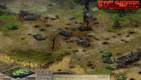стратегия сталиниград