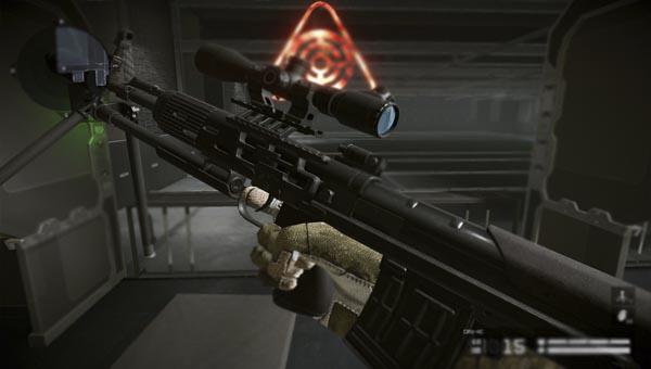 Популярная винтовка – СВД