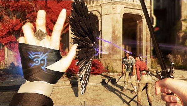дисхоронед 2 геймплей