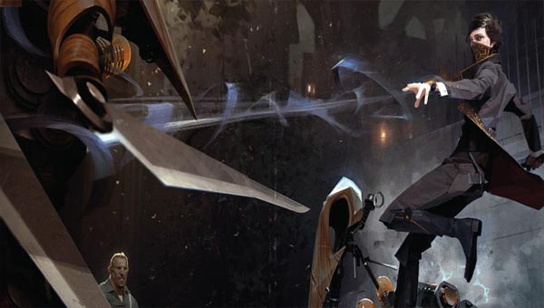 Что ожидать от Dishonored 2