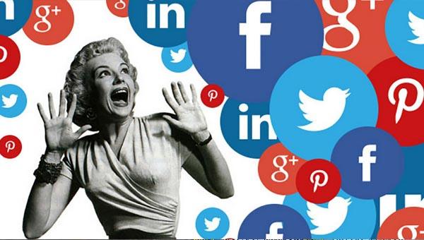 Влияние игр в социальных сетях