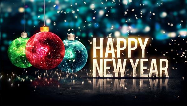 Поздравляю любителей игр, С новым годом!