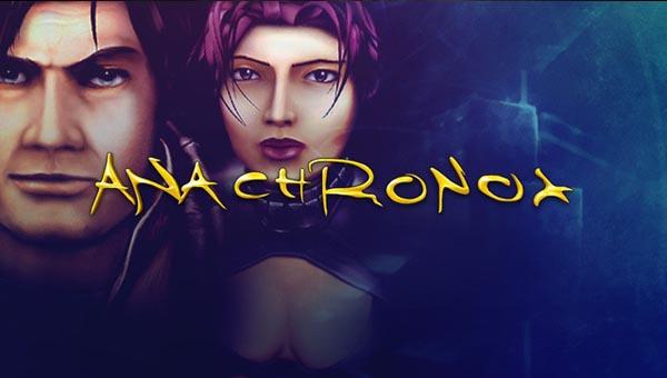 игра Anachronox