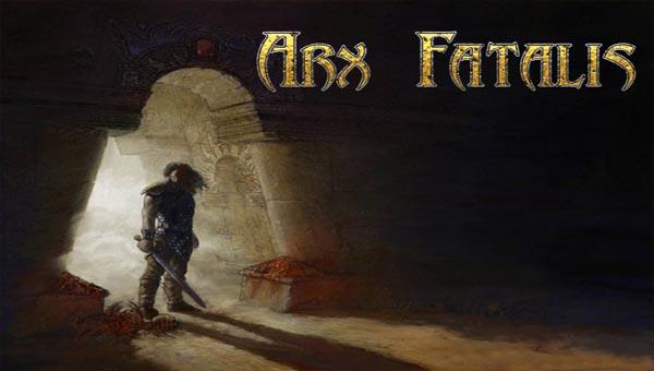 Arx Fatalis игра
