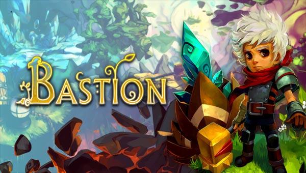 Bastion игра