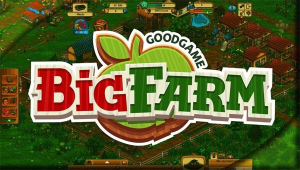 Big Farm / Большая ферма