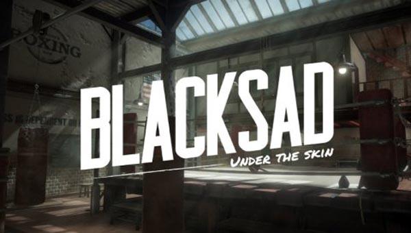 игра Blacksad: Under the Skin