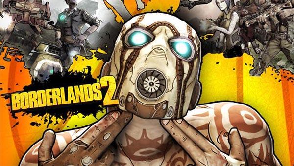 Borderlands 2 игра