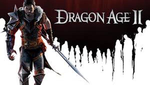 Dragon Age II игра