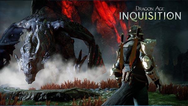 игра Dragon Age: Inquisition