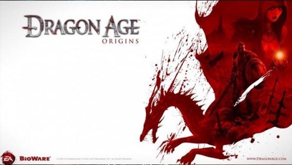игра Dragon Age: Origins