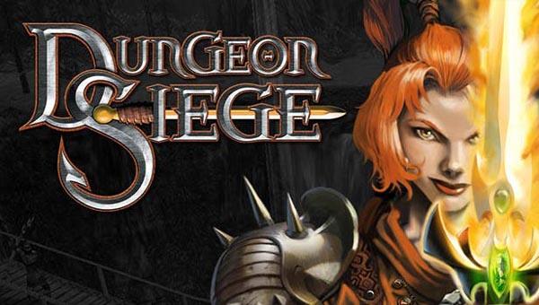 игра Dungeon Siege 1 и 2