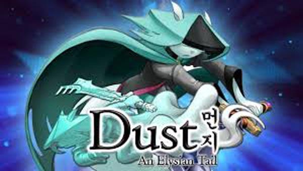 Dust: An Elysian Tail игра