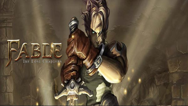 Fable: The Lost Chapters игра