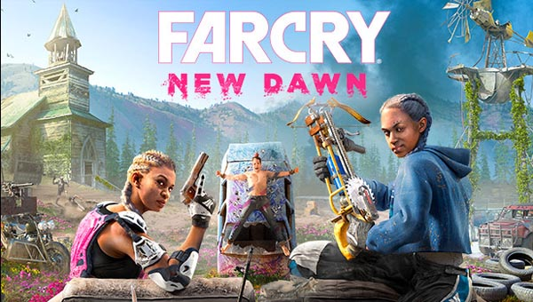Far-Cry-New-Dawn игра