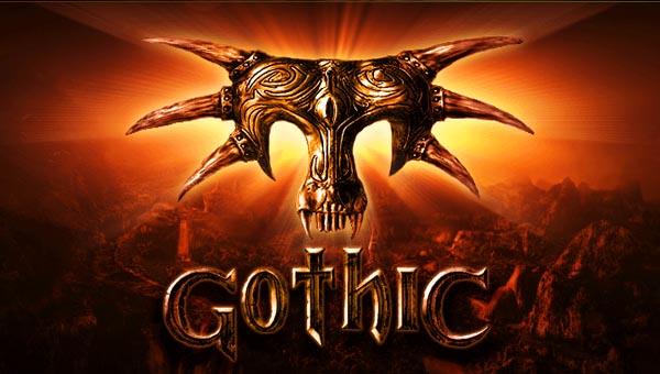 игра Gothic 1 и 2