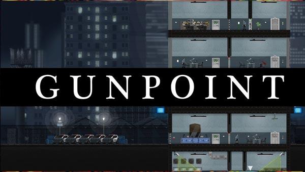 игра Gunpoint