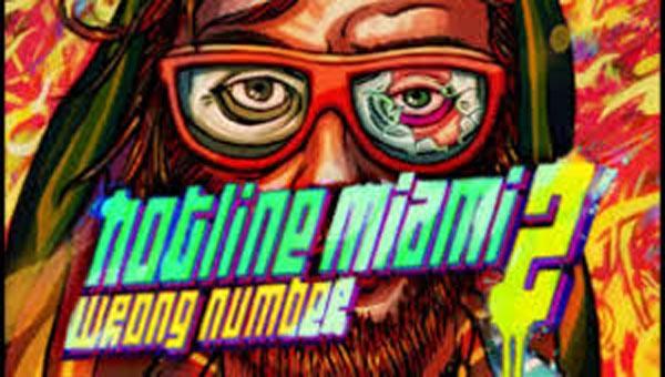 Hotline Miami 1 и 2 игра