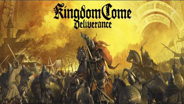 игра Kingdom Come: Deliverance