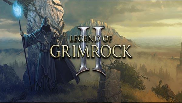 Legend of Grimrock 2 игра
