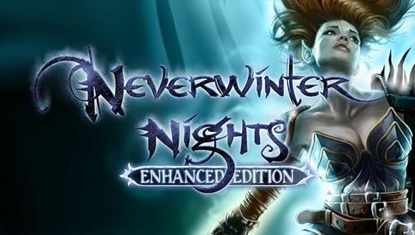 игра Neverwinter Nights 1 и 2