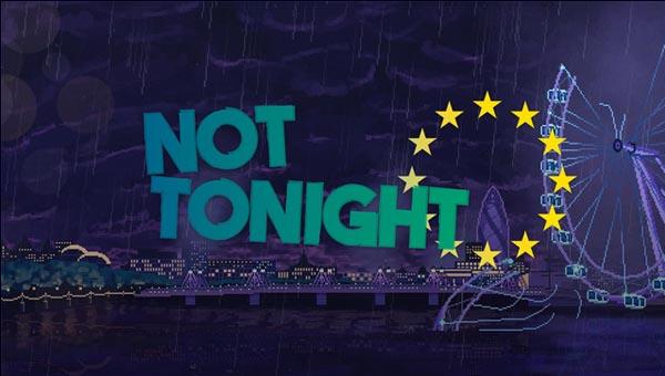 игра Not Tonight