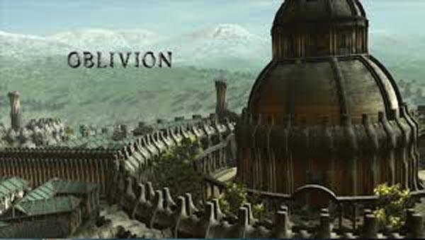игра The Elder Scrolls 4: Oblivion