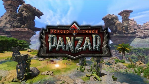 Panzar: Forged by Chaos игра