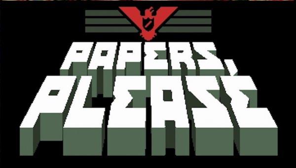 игра Papers, Please