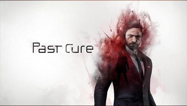игра Past Cure