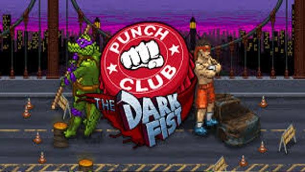 Punch Club игра