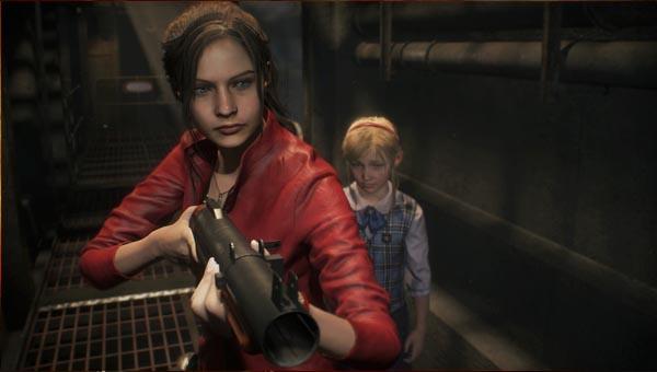 Resident Evil 2 Remake– вышло новое демо игры