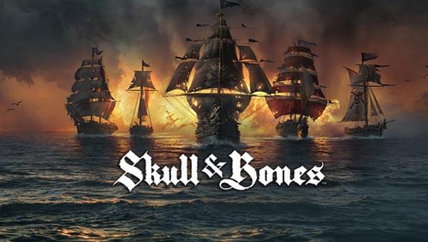 Skull and Bones игра