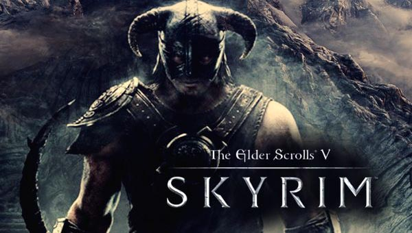 The Elder Scrolls 5: Skyrim игра