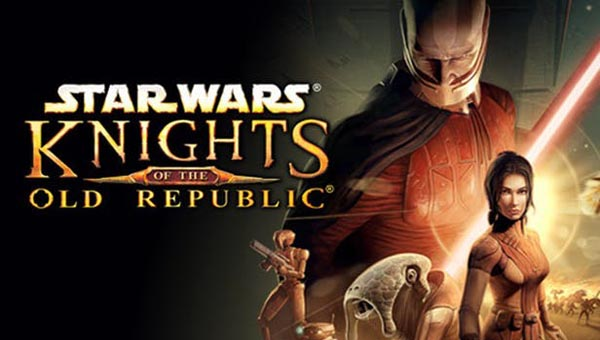игра Star Wars: Knights Of The Old Republic