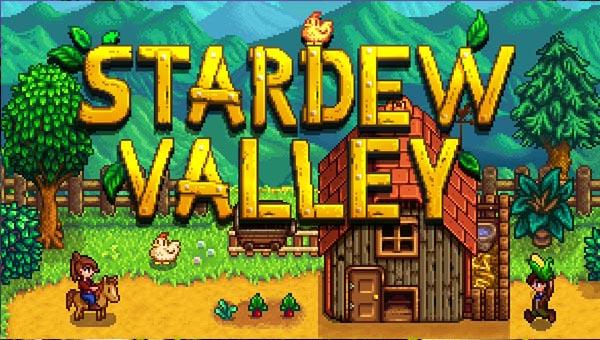 Stardew Valley игра