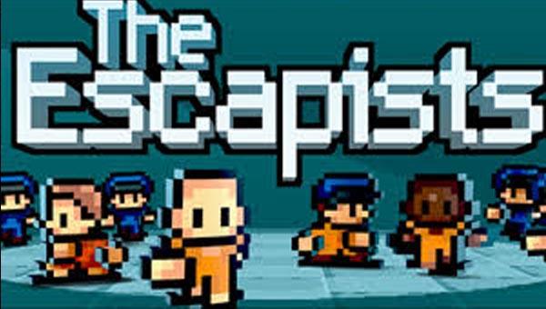 игра The Escapists
