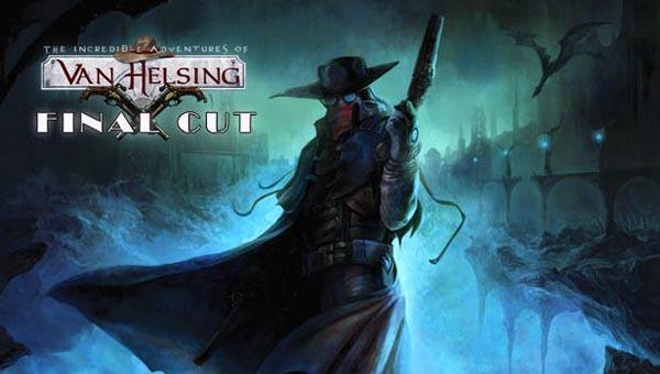 игра The Incredible Adventures of Van Helsing