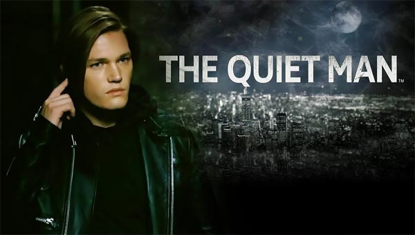 The Quiet Man игра