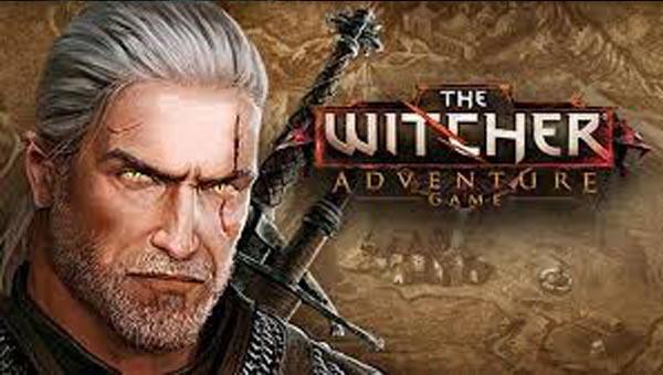 игра The Witcher 1-3