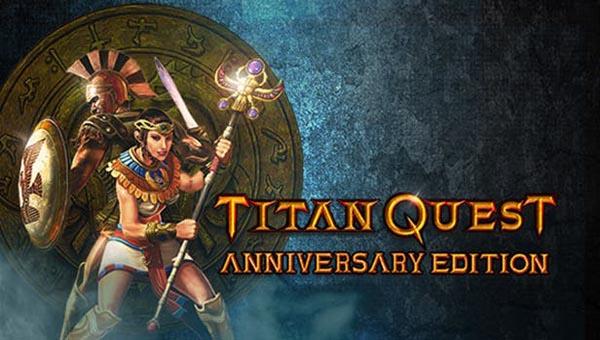 Titan Quest игра