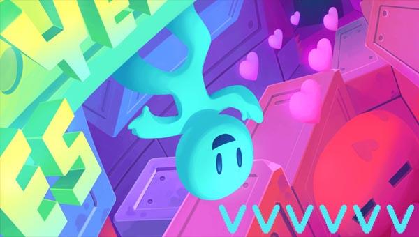 игра VVVVVV